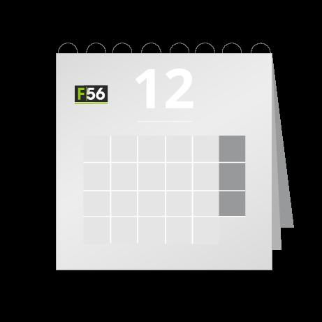 Fotokalender / Wandkalender
