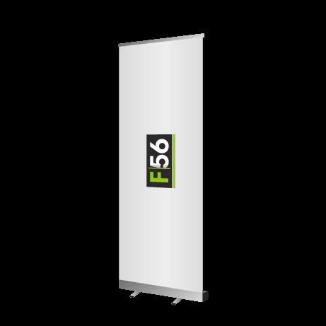 Roll-Up Display - Standard
