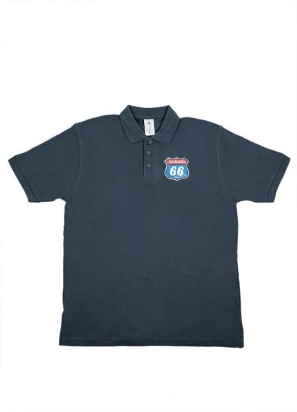 Original Niki Schelle Poloshirt