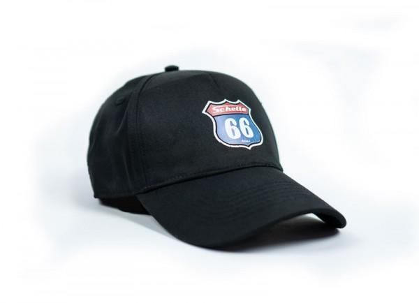Original Niki Schelle Cap